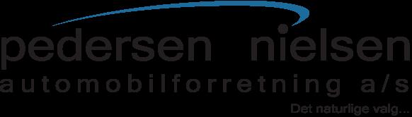 Image result for pedersen & nielsen logo